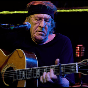 Addio a Paul Kantner dei Jefferson Airplaine