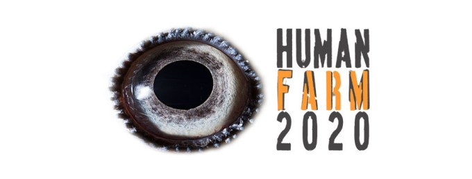 Human Farm 2020: futuro o presente?! evi