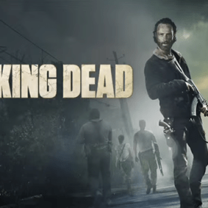 The walking dead experience, nasce il parco a tema