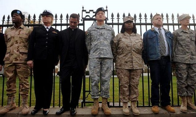 Eric Fanning : primo Capo U.S.Army omosessuale evi