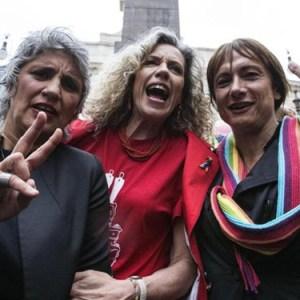 Matrimonio omosessuale in Italia, perché no? evi