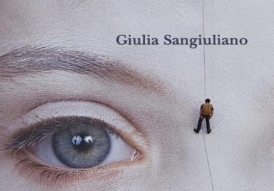 Giulia Sangiuliano, intervista all'autrice di (Ph)enomena