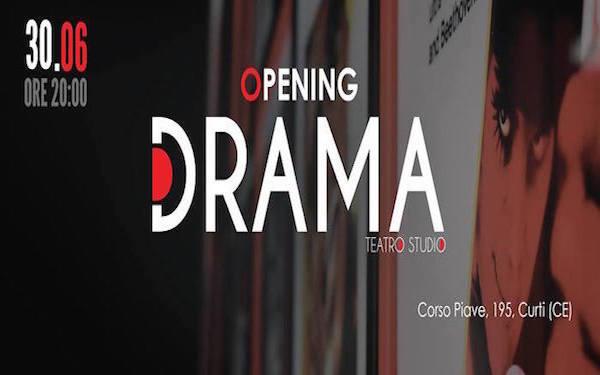Drama teatro studio