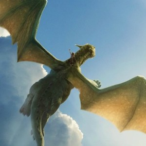 Il drago invisibile: remake fantasy in live-action