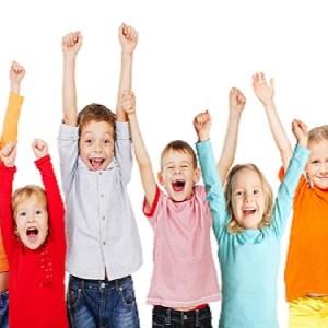 A lezione d'empatia con i bambini danesi