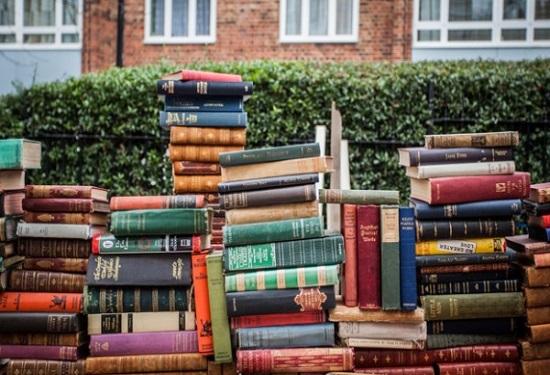 In Belgio a caccia di libri come di Pokémon