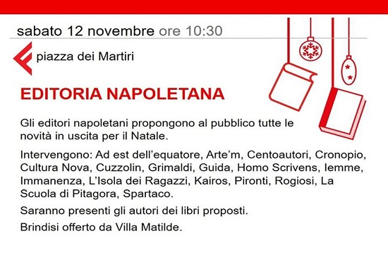 editoria napoletana