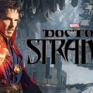 Le origini di Doctor Strange di Steve Ditko
