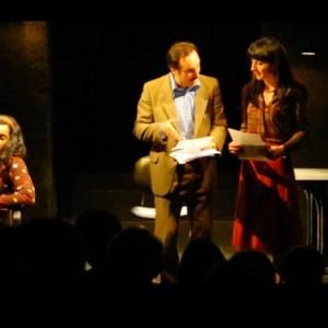 #Lavorover40, dialoghi interrotti e curriculum al Piccolo Bellini