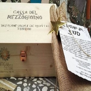 """Scampia, l'Officina """"Gelsomina Verde"""" rilancia a Natale """"La Cassa del Mezzogiorno"""""""