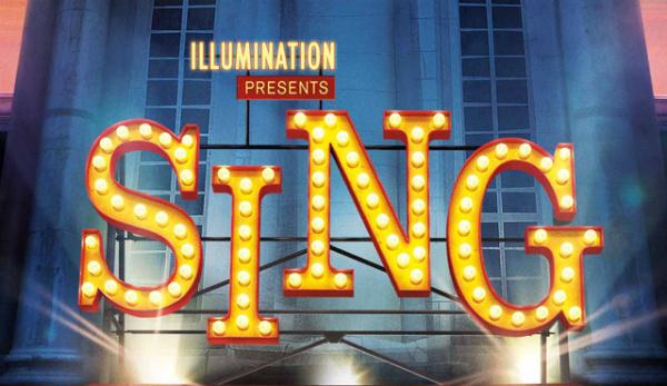 sing della Illumination Entertainment animali da palcoscenico