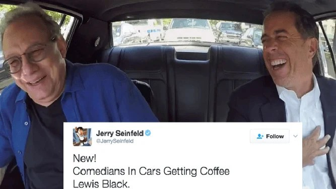 Il caso Jerry Seinfeld e quel politically correct che distruggerà la comicità