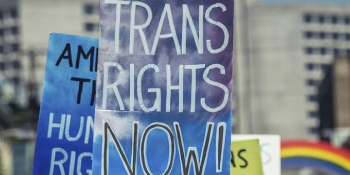 Trump: un passo indietro per l'equality transgender