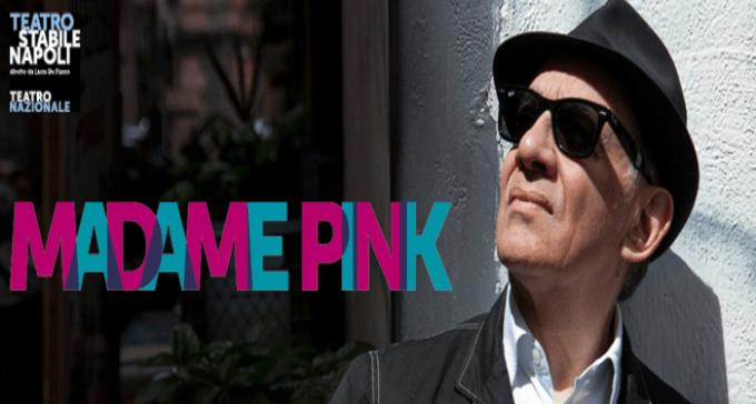 Una commedia irriverente: Madame Pink al teatro Mercadante