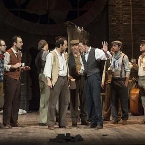 Signori, in carrozza! Dalla Valigia delle Indie al Teatro Cilea
