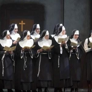 Sister Act al Teatro Augusteo di Napoli