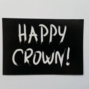Happy Crown: Riccardo II, ne parla la regista Laura Angiulli