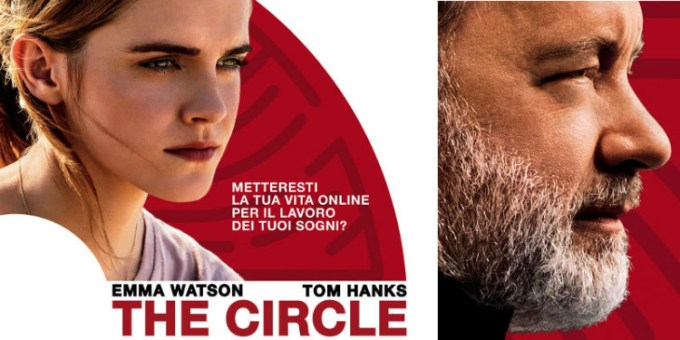 The Circle: il lato oscuro del mondo social