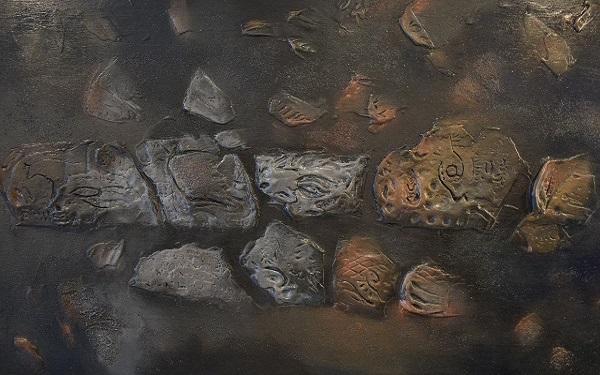 Maurizio Barretta: Life on Mars