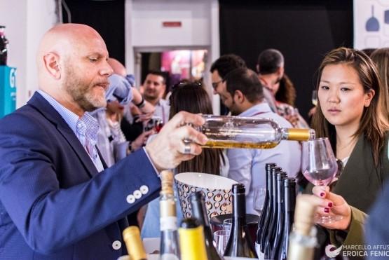 VitignoItalia, un percorso sensoriale alla scoperta dei vini italiani