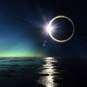 Tu... la mia luna o il mio sole?
