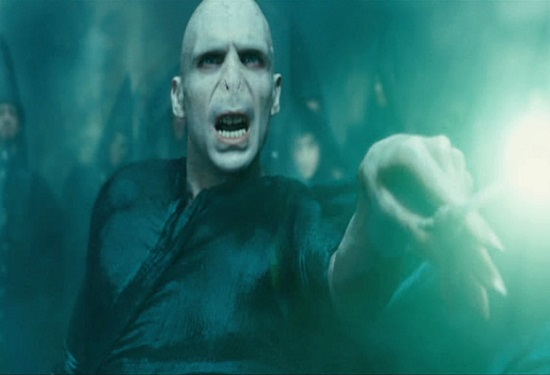 Harry Potter: Voldemort torna al cinema?