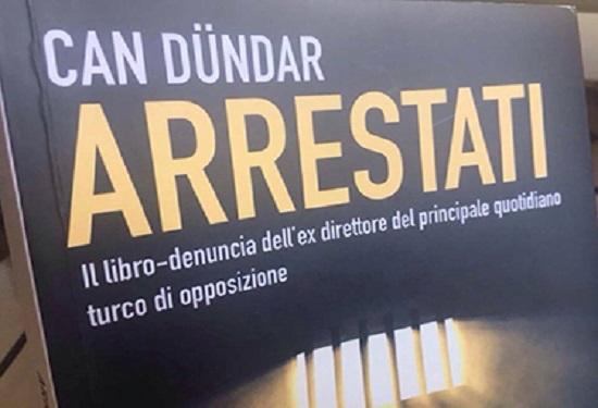Arrestati: uno sguardo alla Turchia dall'interno del carcere
