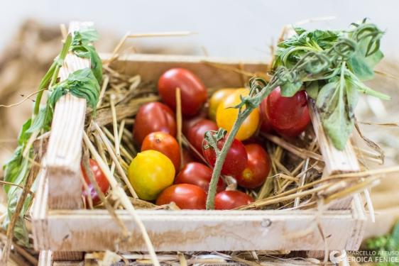 Oro rosso: non solo pomodori e pasta