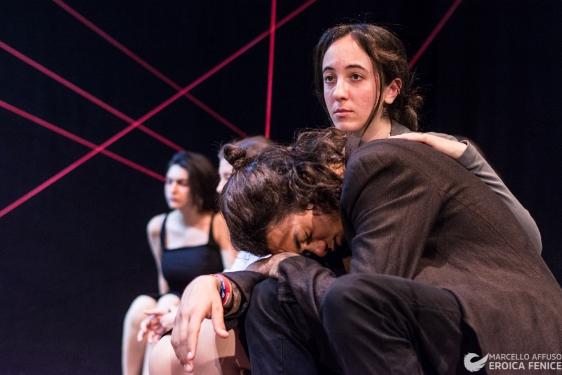 Cecità, José Saramago al Teatro Nuovo