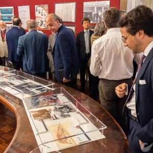 Documentaria, cento anni dell'Unione Industriali di Napoli
