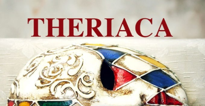 Le storie e i misteri di Venezia: Theriaca
