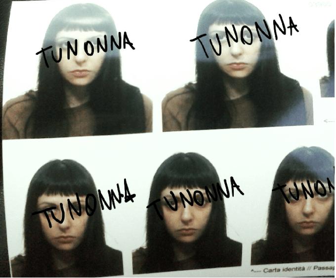 Tunonna