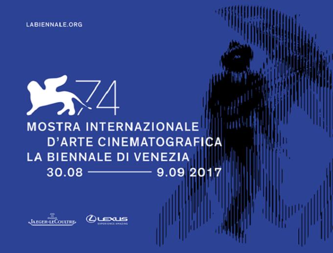 Venezia tra film e red carpet: al via la 74esima edizione della Mostra cinematografica