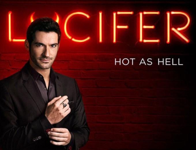 Il diavolo troppo uomo poco umano: Lucifer