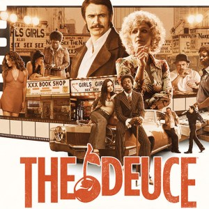 The Deuce, al via al nuova serie HBO