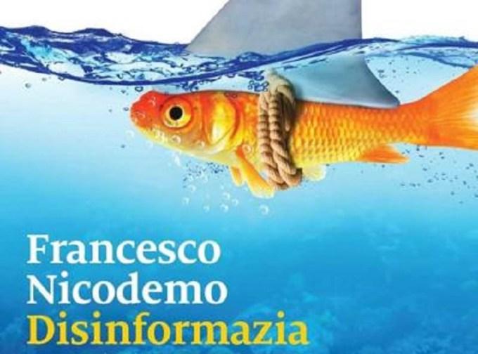 """Marsilio editori e la """"Disinformazia"""" di Nicodemo"""