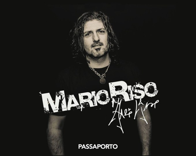 """Passaporto di Mario Riso: """"un lungo viaggio a ritmo di musica"""""""