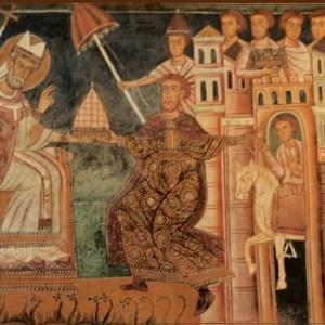La Donazione di Costantino: falsa da 500 anni