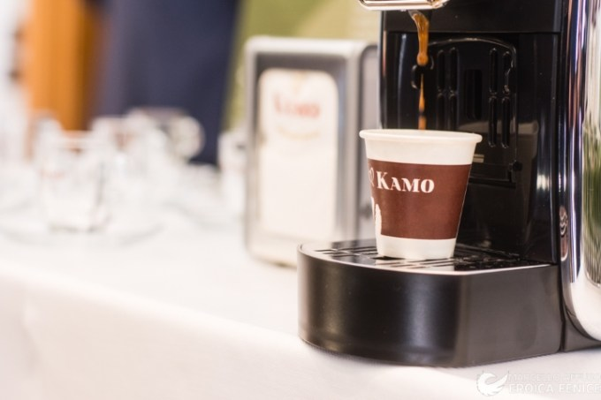 Caffè Kamo, il caffè perfetto per ogni occasione