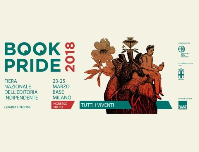 Marzo 2018: l'Odei dà il via alla quarta edizione del Book Pride