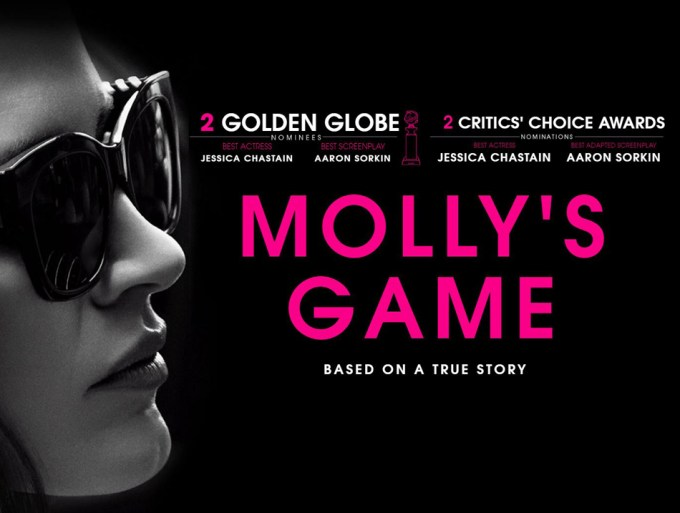 Molly's Game
