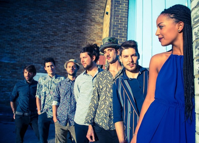 Rumba de Bodas: arriva il nuovo album Super Power