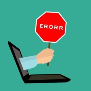Software disasters, i più famosi errori dei software