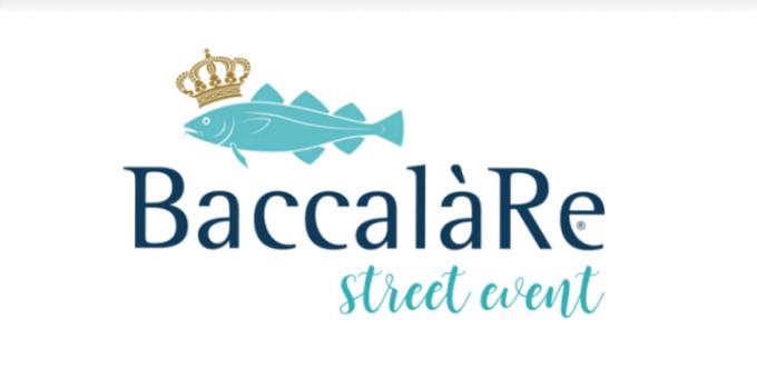 Torna BaccalàRe, dal 19 al 27 maggio sul lungomare degustazioni e musica