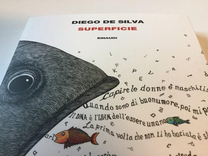 Superficie di Diego de Silva, un esercizio di stile