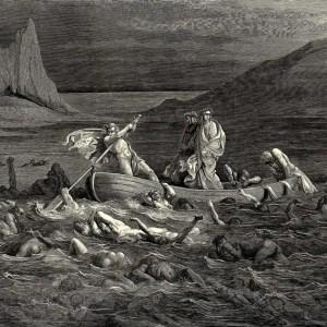 Napoli Città Libro: riflettendo su Dante con Filippo La Porta