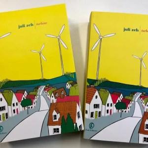 Turbine di Juli Zeh, Fazi Editore pubblica il bestseller tedesco