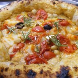 Grumé, pizza e cucina a Grumo Nevano