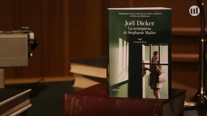 (Recensione) Joël Dicker e La scomparsa di Stephanie Mailer, il suo nuovo thriller