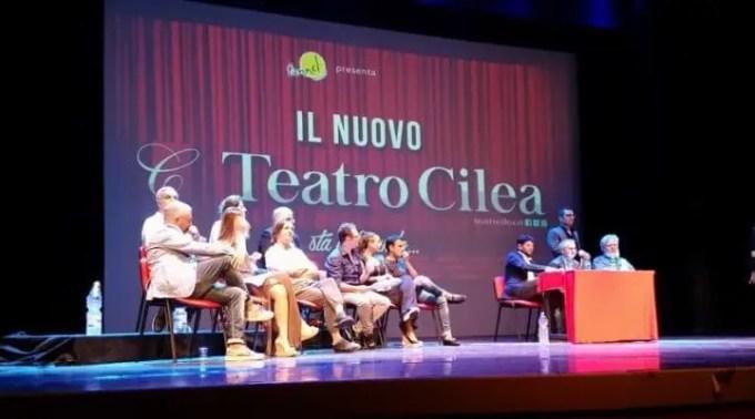 Nando Mormone e il nuovo cartellone del Teatro Cilea: tra conferme e interessanti novità